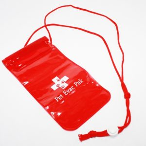 Waterproof Documents Pouch