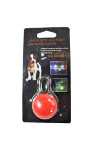 LED Clip-On Pet Safety Light