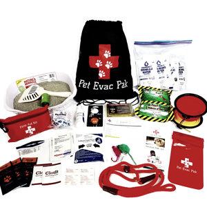 Cat Cinch Bag Emergency Survival Kit